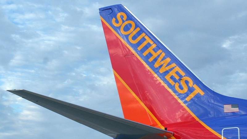 FAA issues temporary nationwide SWA ground stop