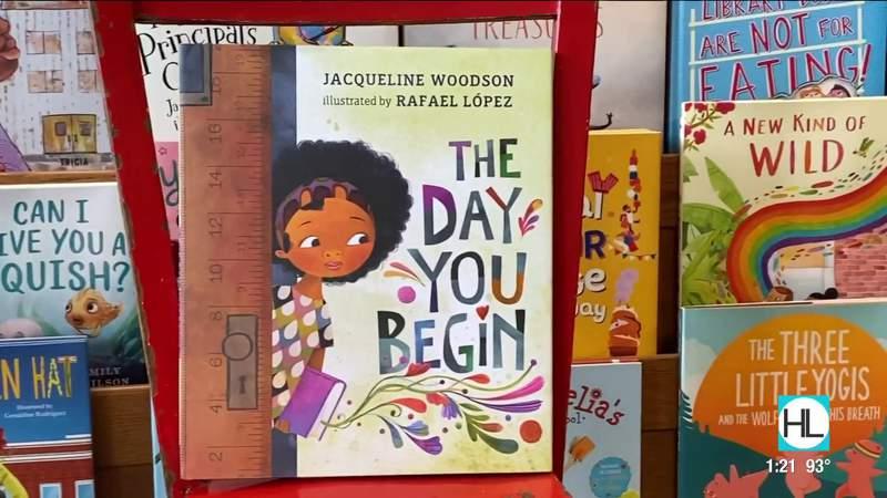 5 children's books that celebrate diversity and inclusion   HOUSTON LIFE   KPRC 2