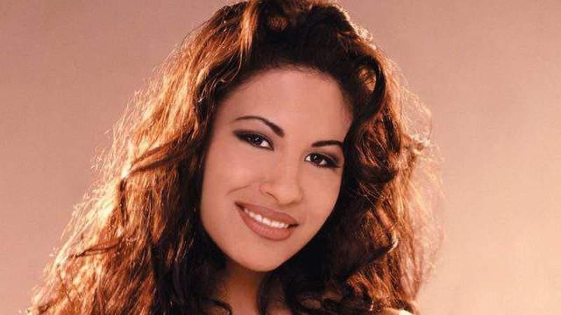 Celebrating 25 years of Selena Quintanilla