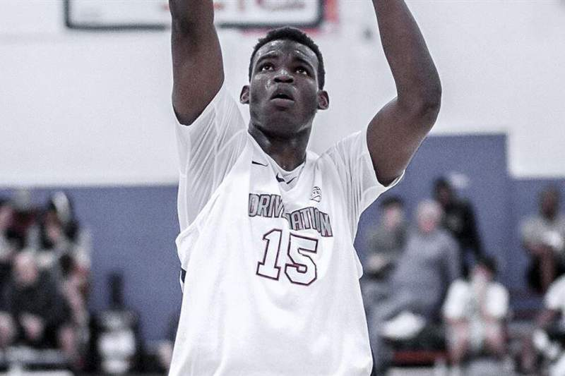Vanderbilt basketball snags two big-time commitments from North Texas athletes