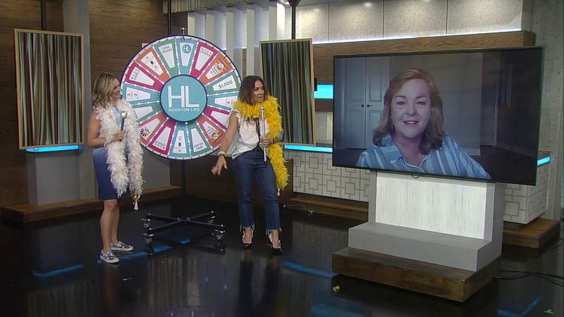 HL Prize Wheel: See what Kim from New Ulm just won