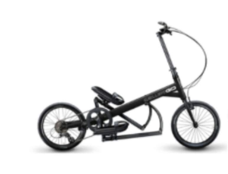 ElliptiGO Recalls Arc Model Stand-Up Bicycles Due to Fall and Injury Hazards