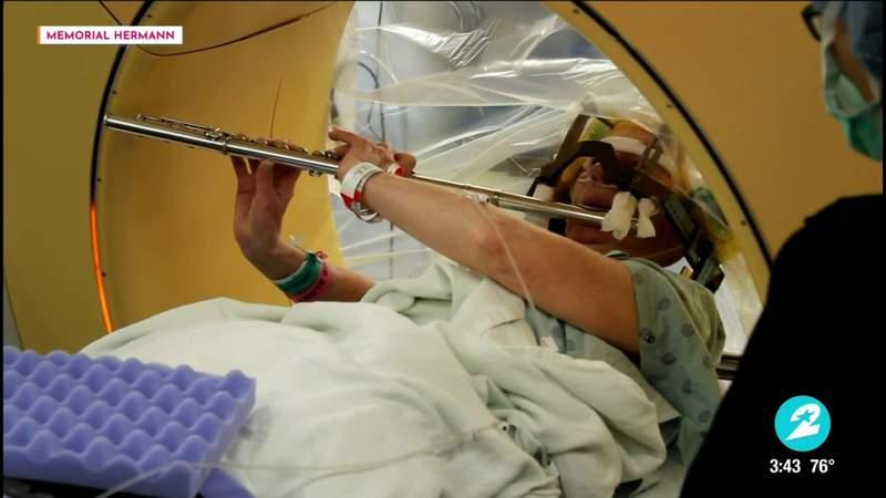 How deep brain stimulation surgery can help patients with Parkinson's disease | HOUSTON LIFE | KPRC 2