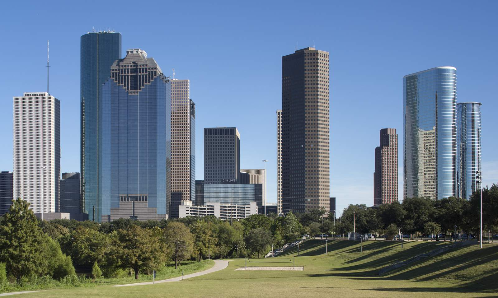 10 things Houstonians care most about in 2020, according to the latest Kinder survey by Rice University