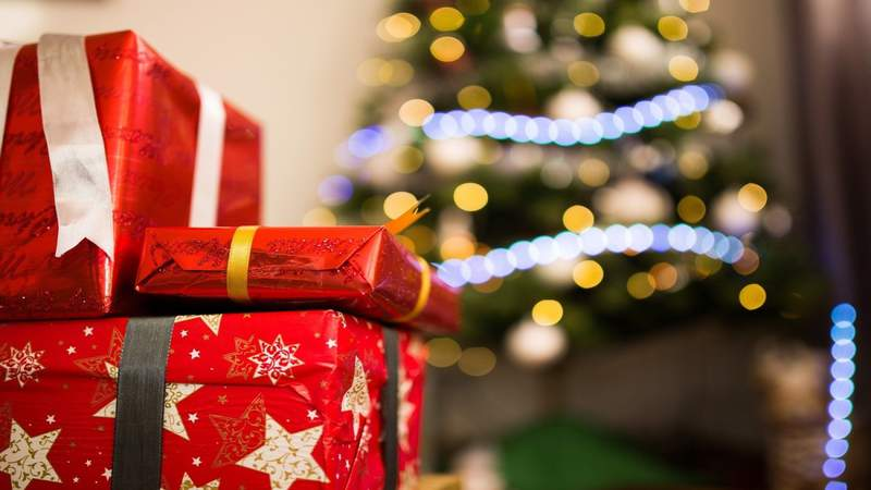 Shipping deadlines: This is when you need to send your packages for arrival by Christmas