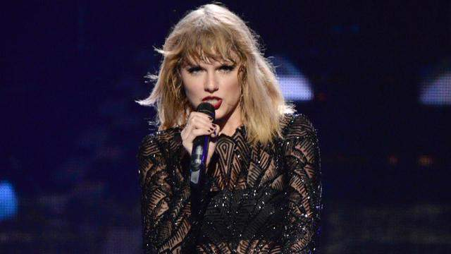 Taylor Swift S Reputation Tour To Stop In Houston