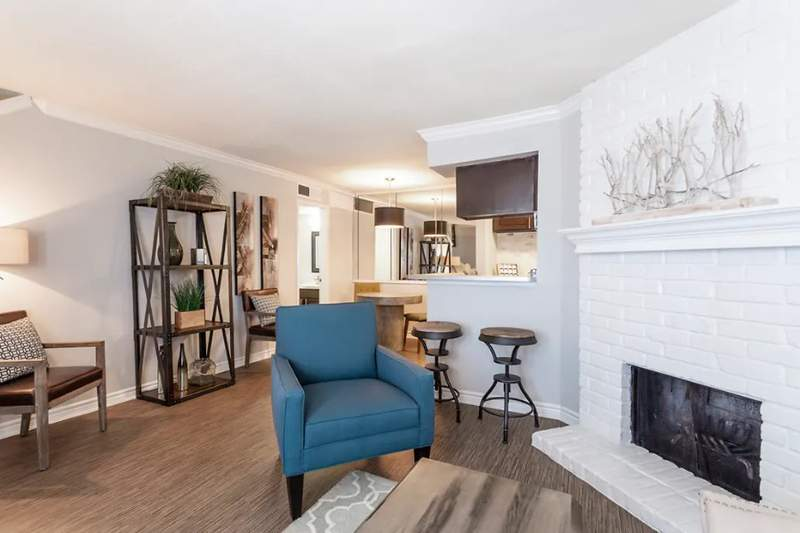 11770 Westheimer Road | Photo: Apartment Guide