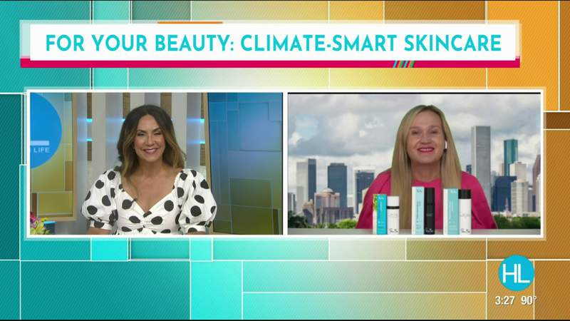 This beauty brand wants you to celebrate your skin all summer long | HOUSTON LIFE | KPRC 2