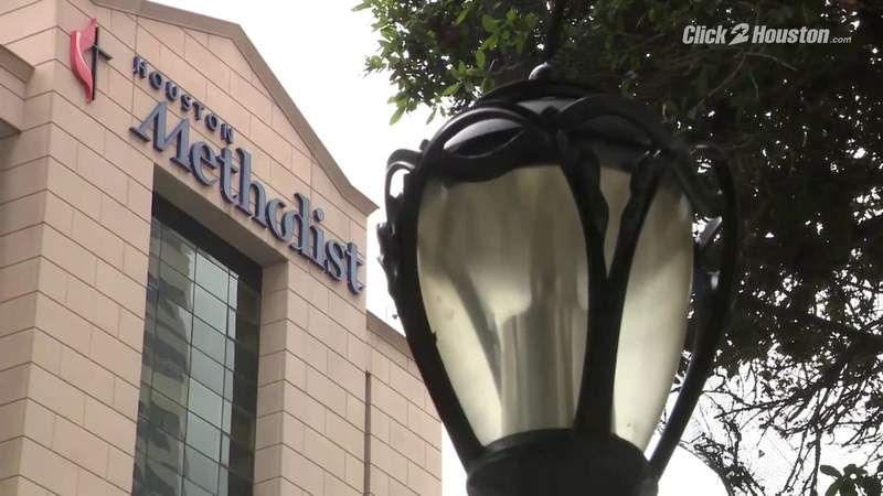 117 employees file lawsuit against Houston Methodist for mandating workers to take COVID-19 vaccine; deadline is June 7