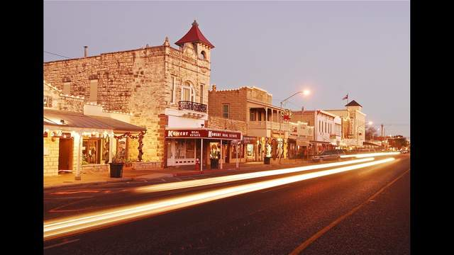 14. Fredericksburg, TexasPros: Warm climate, above average air quality, low cost of living, low home prices, low crime, walkability. Cons: None, according to Forbes.