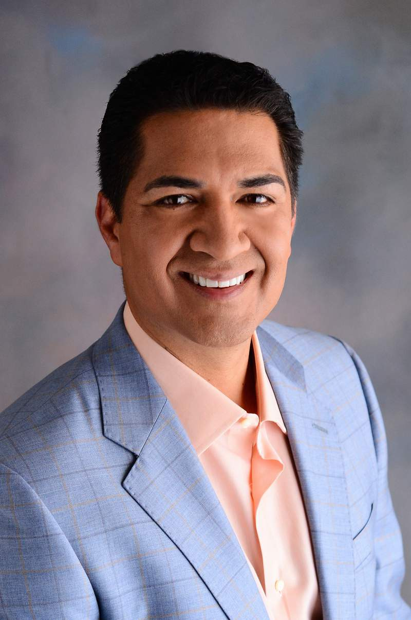 Long time KPRC 2 Meteorologist Anthony Yanez is returning to the air in Houston.