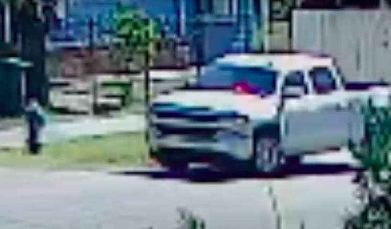 Houston Police are seeking help from the public in identifying the suspects of an aggravated robbery who attempted to impersonate police and pull over a driver.