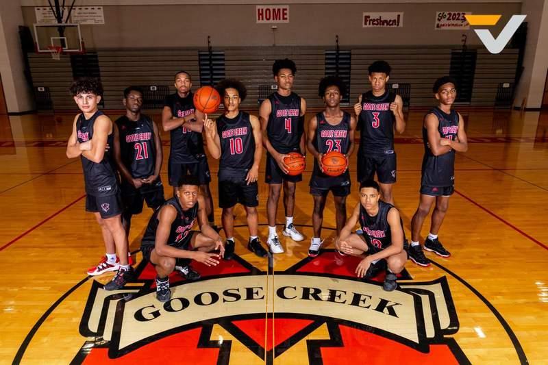 Goose Creek Memorial takes down La Porte - HIGHLIGHTS