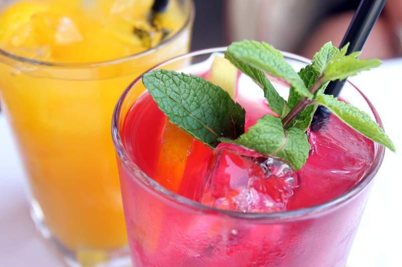 Cocktails (File)