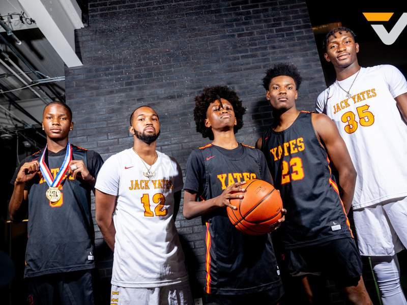 The Wrap: Boys Basketball Playoffs Highlights, Interviews, Scores (Bi-District)