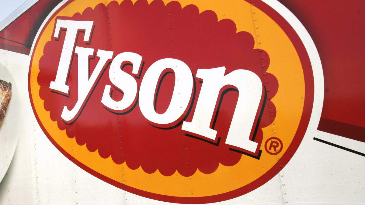 Texas family files federal wrongful death lawsuit against Tyson Foods after COVID-19 death