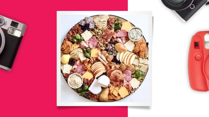 How to make the ultimate fall harvest charcuterie board | HOUSTON LIFE | KPRC 2