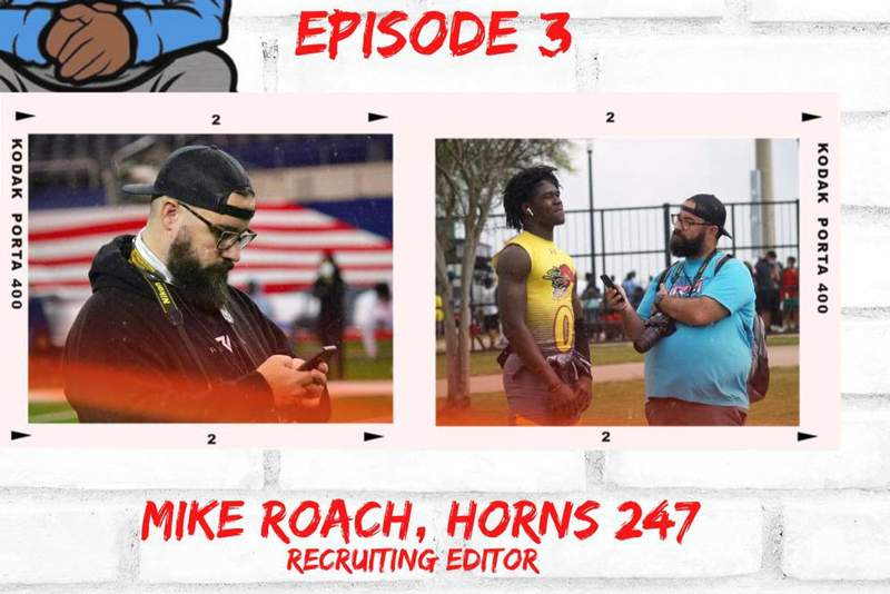 iCoach Podcast Episode 3: Mike Roach- 247Sports