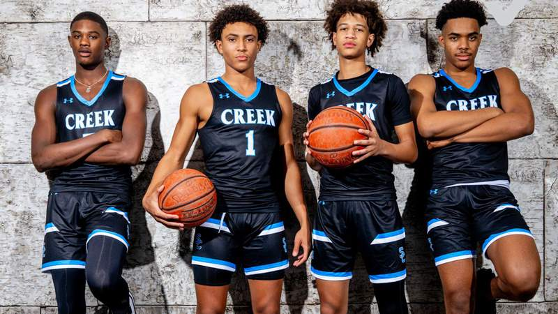 VYPE Preseason Boy's Basketball: #1 Shadow Creek Sharks