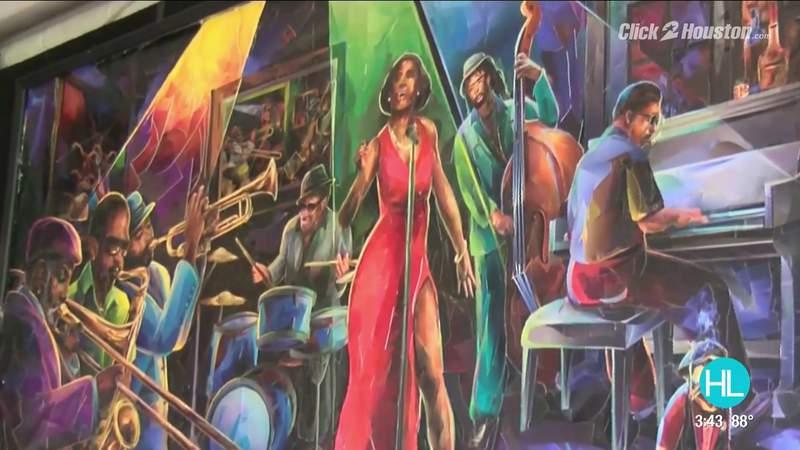 Save Our Art: Bayou City Art Festival kicks off virtual events | HOUSTON LIFE | KPRC 2