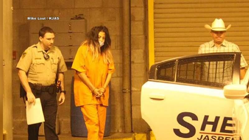 $500,000 bond set for Theresa Balboa