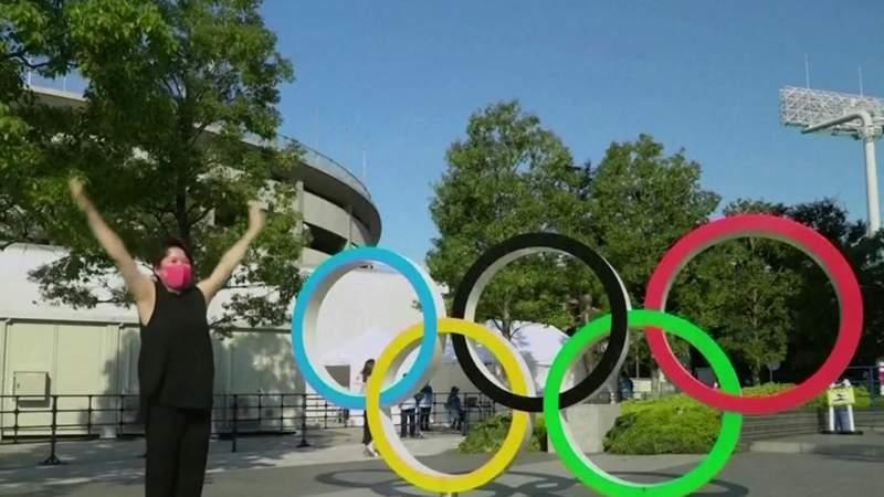Coronavirus concerns and the Olympics
