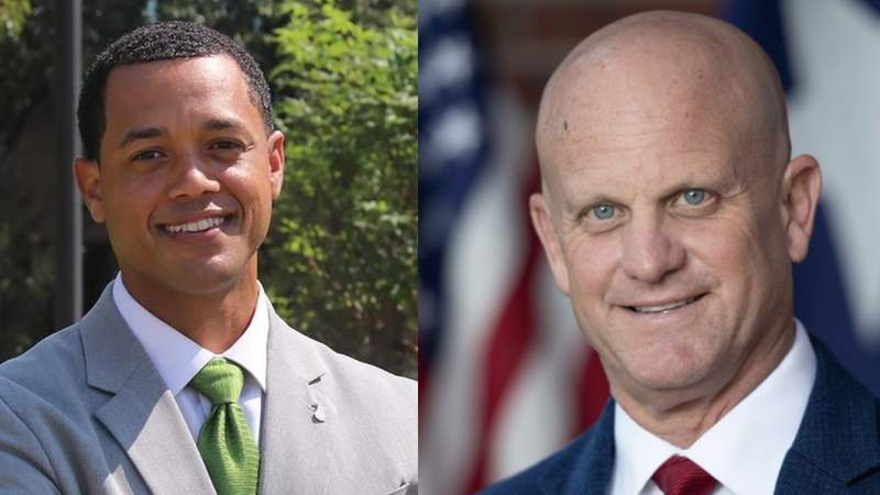 Pearland set to elect a new mayor for the first time in nearly 30 years.