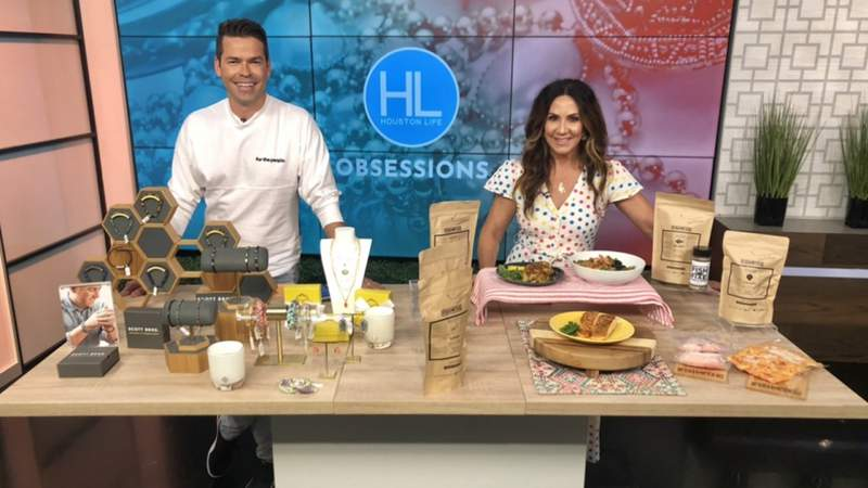 HL OBSESSIONS: Gift ideas to celebrate dad this Father's Day and Pride Month, too!   HOUSTON LIFE   KPRC 2