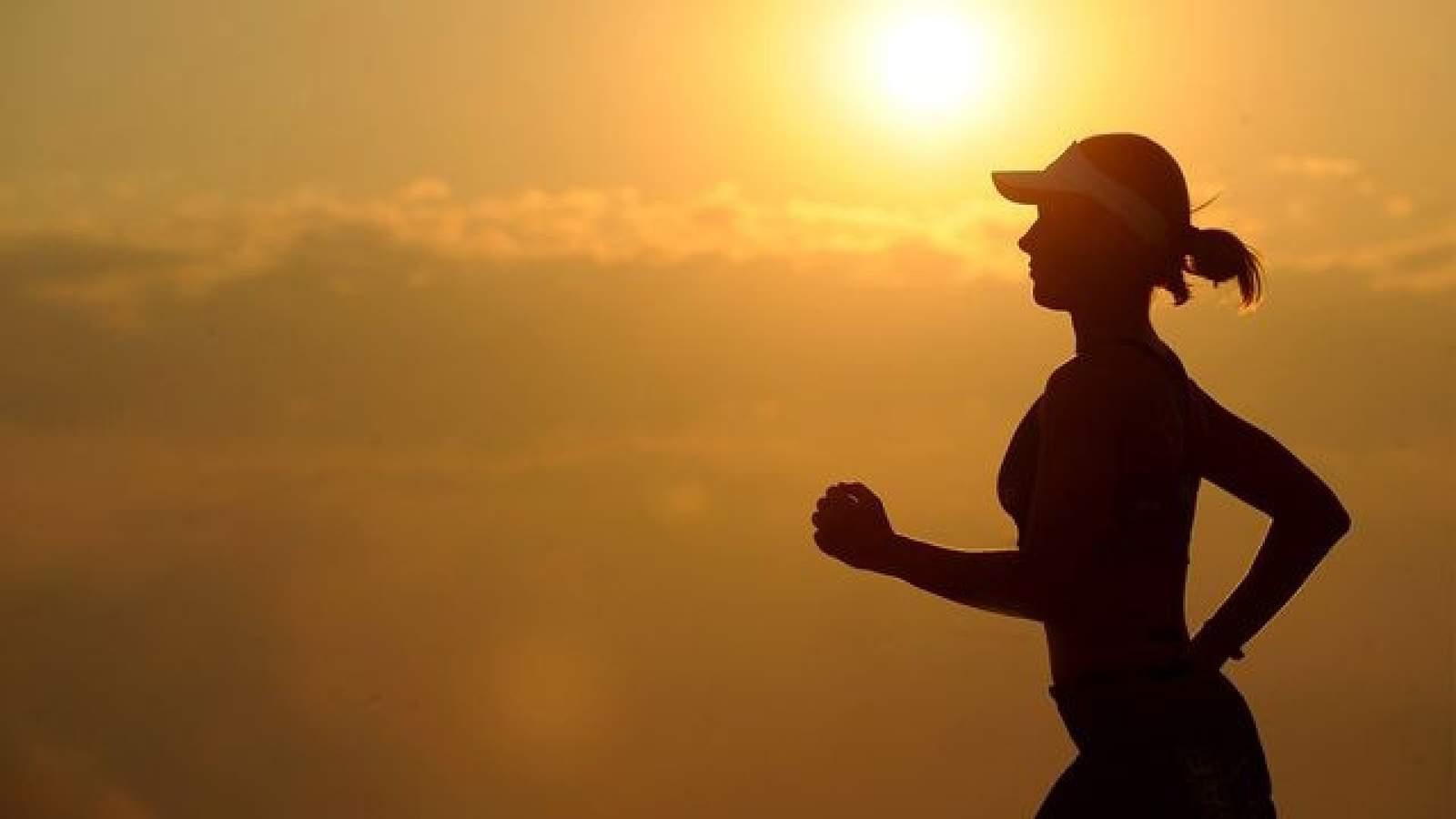 ¿Es seguro hacer ejercicio al aire libre durante la crisis del coronavirus? 15