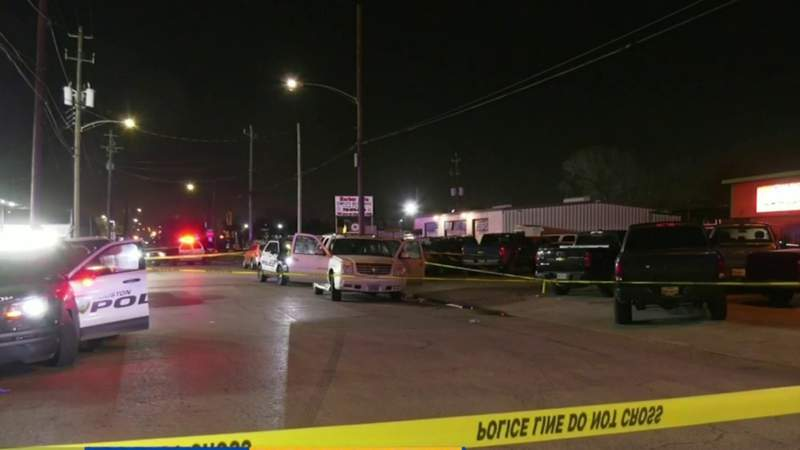 HPD: 1 dead, another injured in Houston street fight