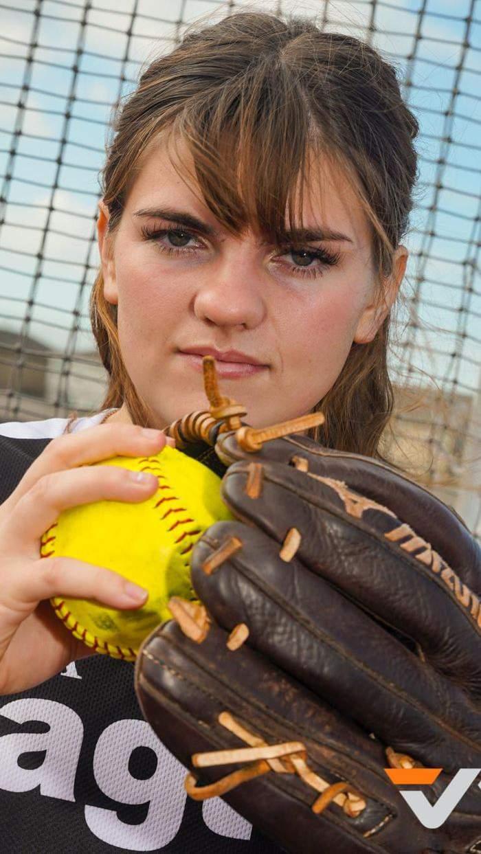 Ball Girl to Senior: Sarah Stubbs is an FBCA Lifer