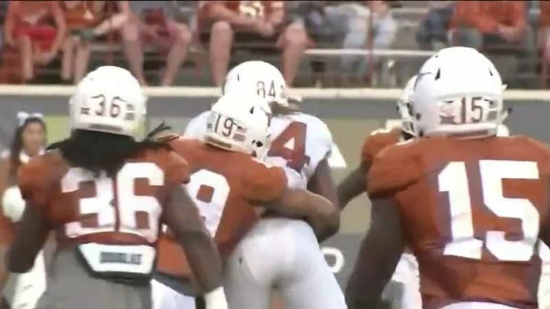 Texas Longhorns, Oklahoma Sooners to consider joining SEC