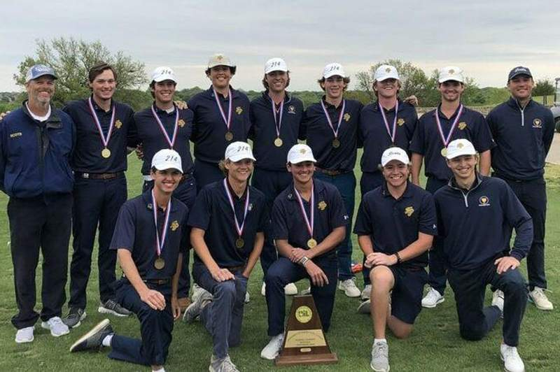 Highland Park Golf clears the path towards the State Tournament