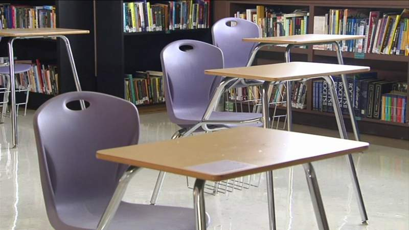 Education leaders outline plans to help students amid pandemic
