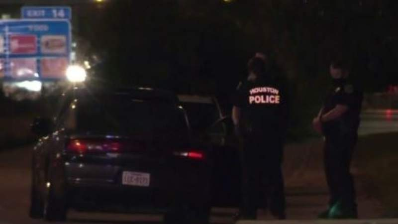 Driver killed during road-rage shooting in north Houston; search for suspects underway: HPD