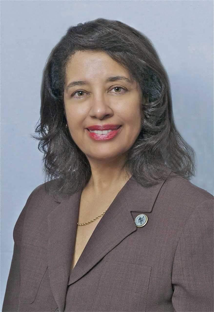 Dr. Dianne Jemison-Pollard