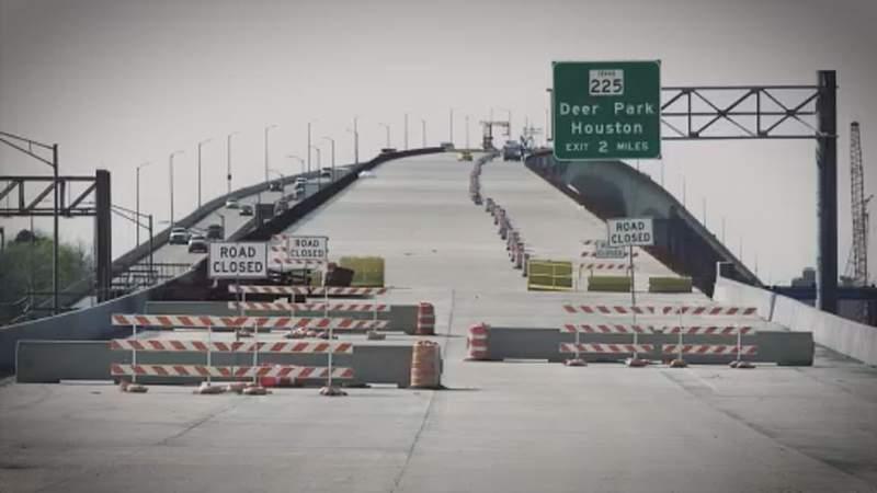 Troubled Ship Channel bridge project
