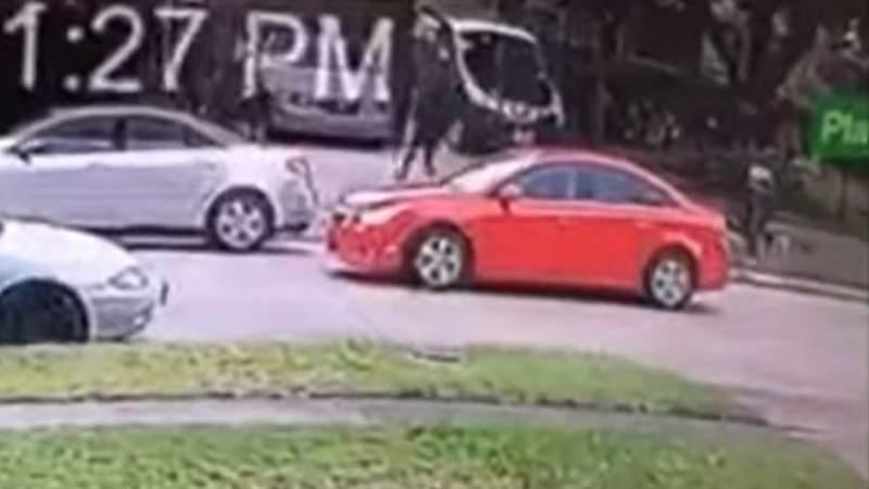 HPD: Man fatally shot outside his northeast Houston home