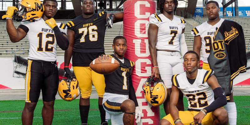VYPE Class 5A Football Rankings Powered By Kelly Malatesta of First United Mortgage: Week 5