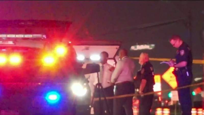 HCSO: Man killed during road rage shooting in west Harris County