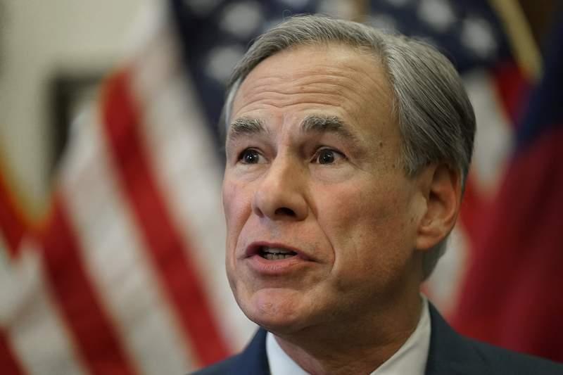 Texas Gov. Greg Abbott Signs Bill Limiting Teaching of Critical Race Theory in Public Schools