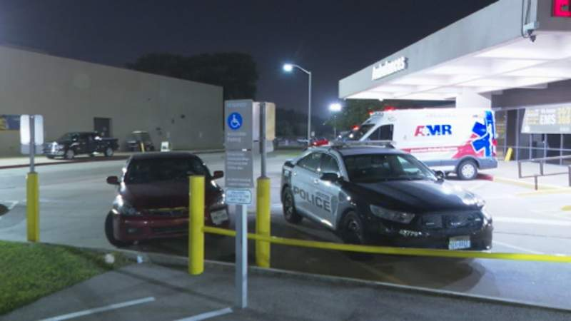 HPD: Man sustains gunshot wound to the head, drives himself to hospital