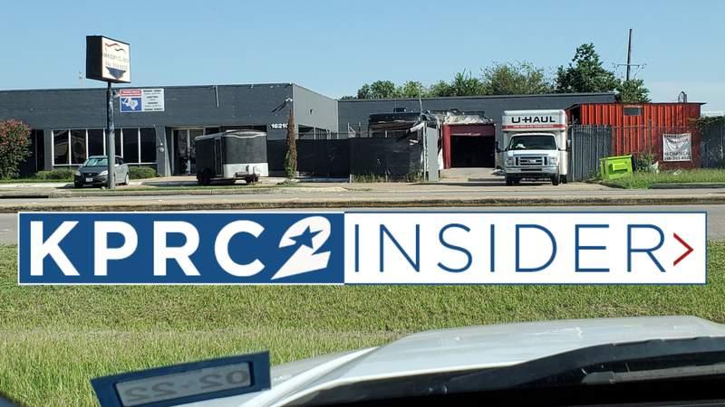KPRC 2 Investigates Auto Repair Shop