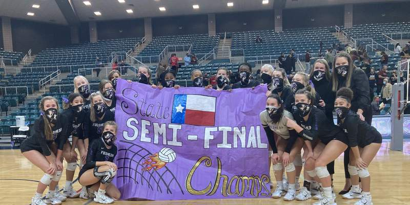 One Win Away: Fulshear sweeps Dripping Springs; showdown with Lovejoy set for 5A crown