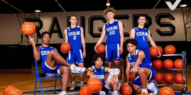 Inside the Program: Baytown Sterling Boy's Basketball Team