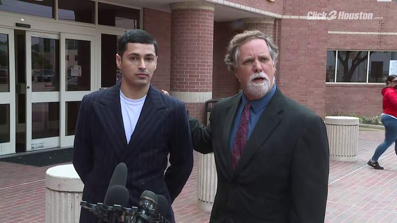 Attorney speaks after man who fled with tiger released on bond