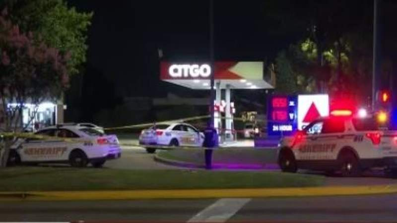 Man shot, killed during meet-up at gas station in NW Harris County: HCSO