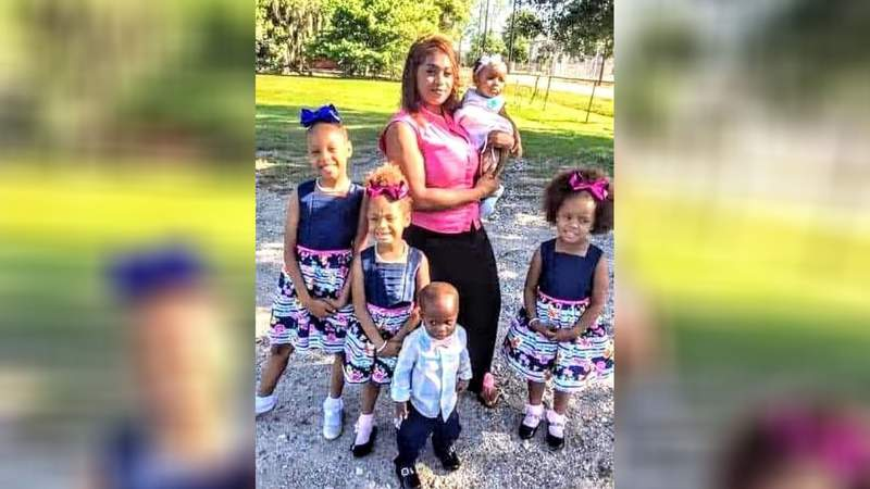 Family says online spat led to murder of 28-year-old mother of 5 in northeast Houston