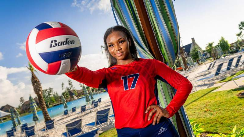 2021 Preseason All-VYPE Public School Volleyball Team presented by Academy Sports + Outdoors