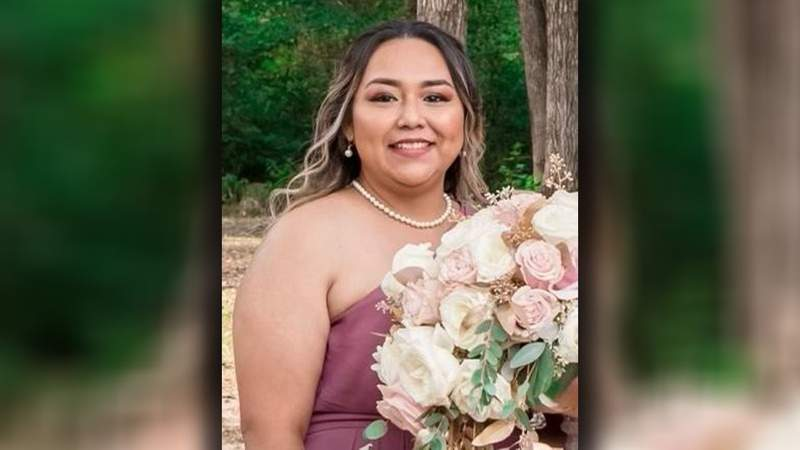 Congresswoman SJL to aid in search of missing mother of three